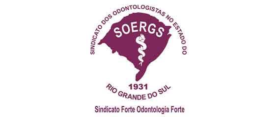 SOERGS - Sindicato dos Odontologistas no Estado do Rio Grande do Sul