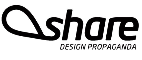 SHARE - DESIGN E PROPAGANDA