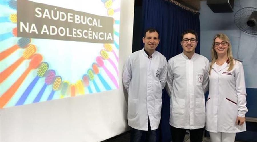 UPF ANALISA IMPACTO DA SAÚDE BUCAL NO DESEMPENHO ESCOLAR